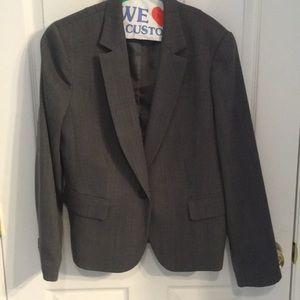 Talbots Three Piece Career Suit Size 12 Petite .